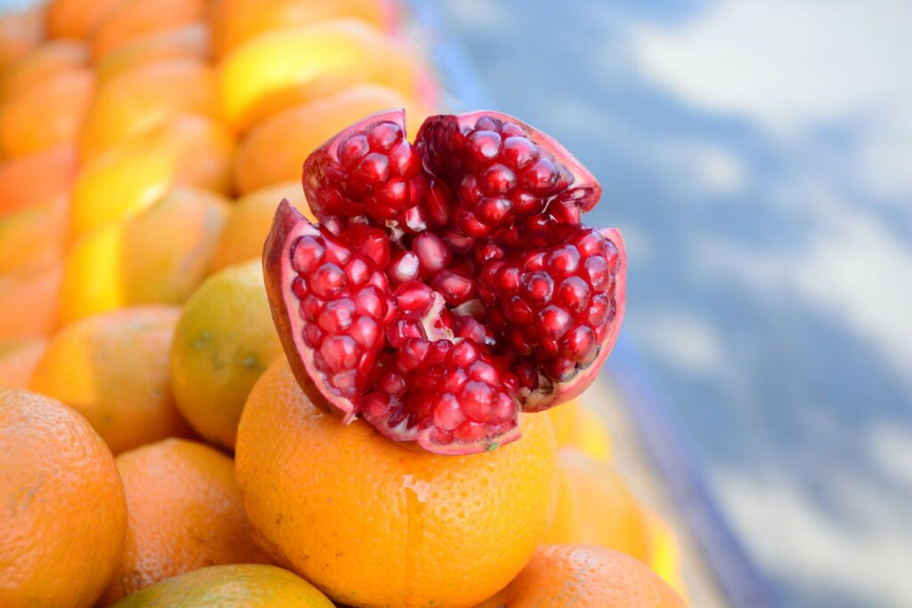 Foods to Fight the Herpes Virus – The Yoni Nutritionist